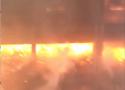 桐乡濮院工业园区一纺织厂着火,浓烟滚滚!消防紧急灭火