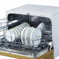洗碗機有必要買嗎