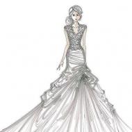 你的婚纱是租的还是买的?