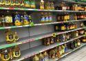海寧超市貨架被搬空,這個小長假大家都在買買買
