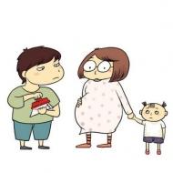 想对二胎生育基金说什么?