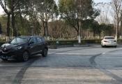 两位司机的停车反思:海宁缺的不是停车位,而是素质