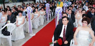 25年讓歲月見證愛,母親節銀婚紀念盛典
